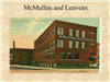 McMullen and Leavens