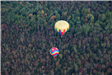 Aerial Balloons