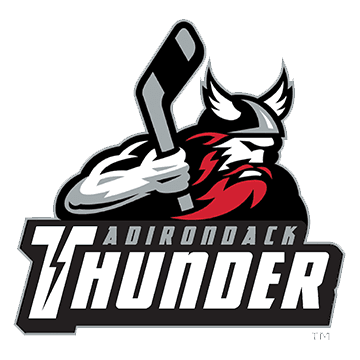 Thunder Primary logo
