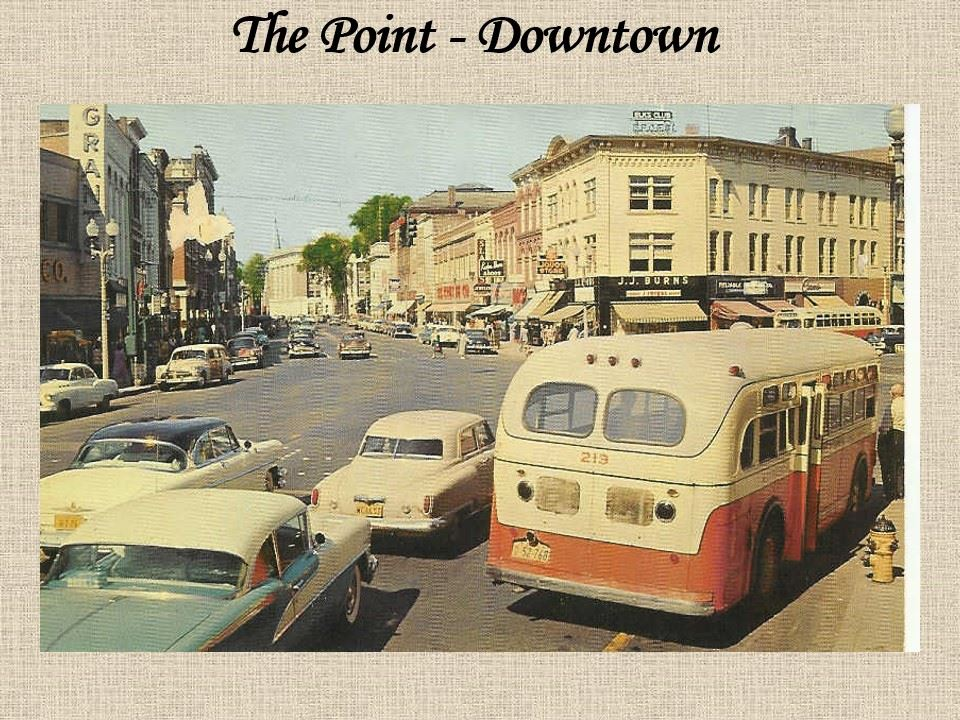 The Point Downtown