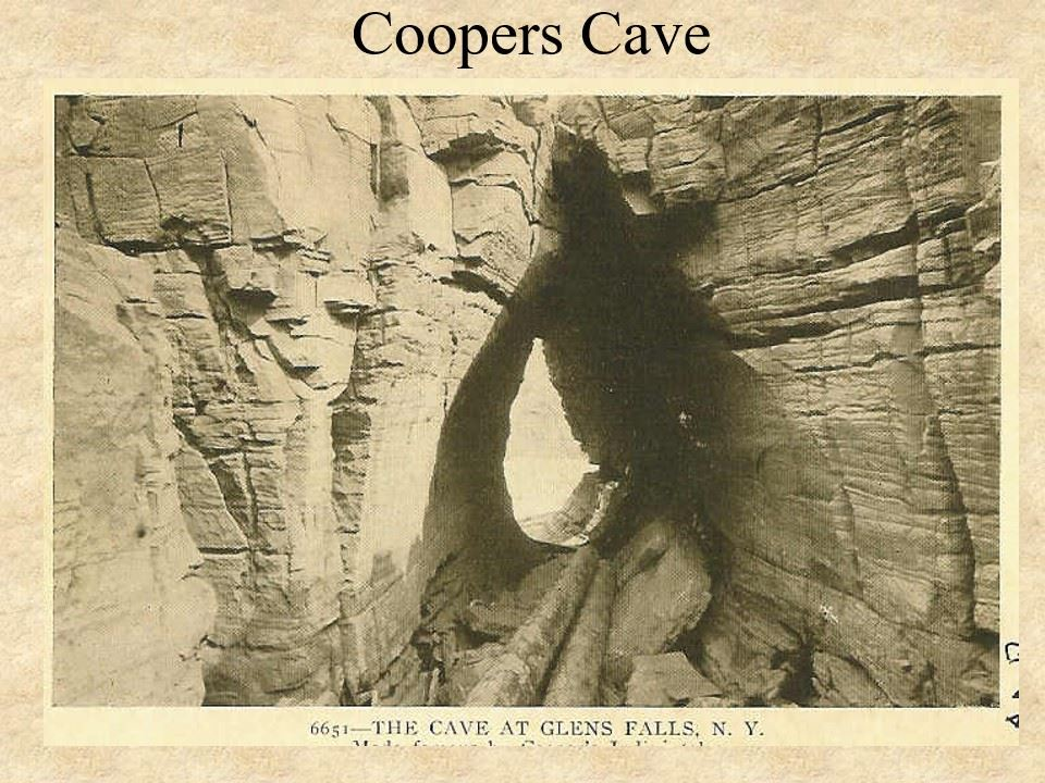 Coopers Cave