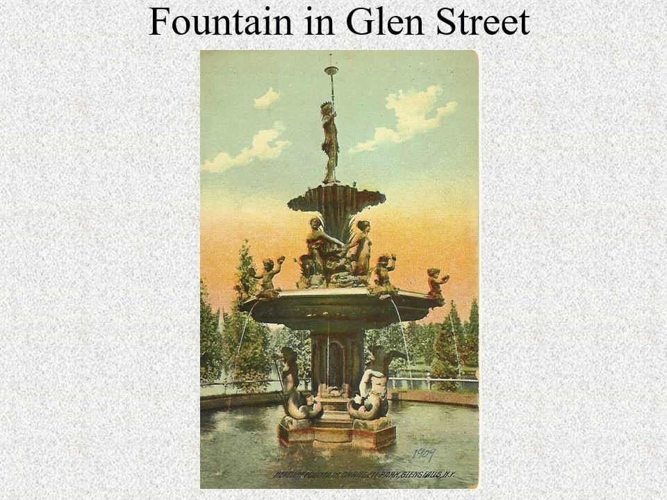 Fountain Glen Street