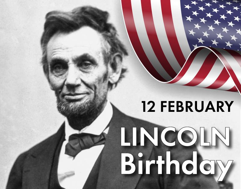 Lincoln Birthday