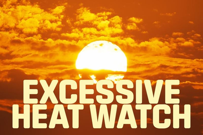 Excessive Heat Watch